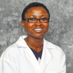 Dr. Giya Harry receives Patients' Choice Award