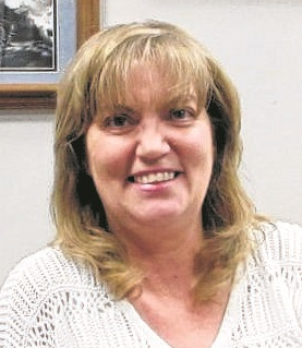 Sandra Hurley : Regional Publisher