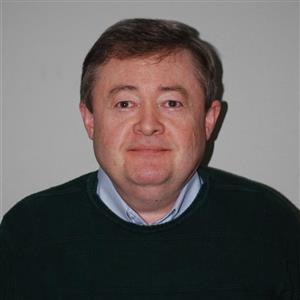 Ferris Simpson : Regional Circulation Director