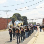 Parade of Success excites students, parents and staff