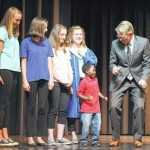 Surry County Schools partner with Surry TV