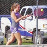 Lady Hounds battle for 1st win