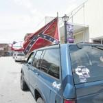 Schools have no Confederate flag ban