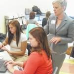 Surry County Schools welcome new teachers