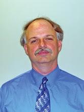 John Peters : Regional Editor