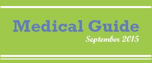 Medical Guide 2015