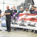 SCC receives $15,000 donations for machinery program