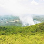 Prescribed burns set for state park