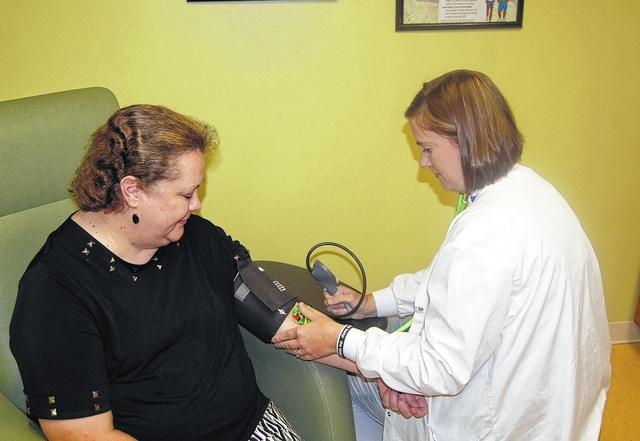 Wellness program changing lives