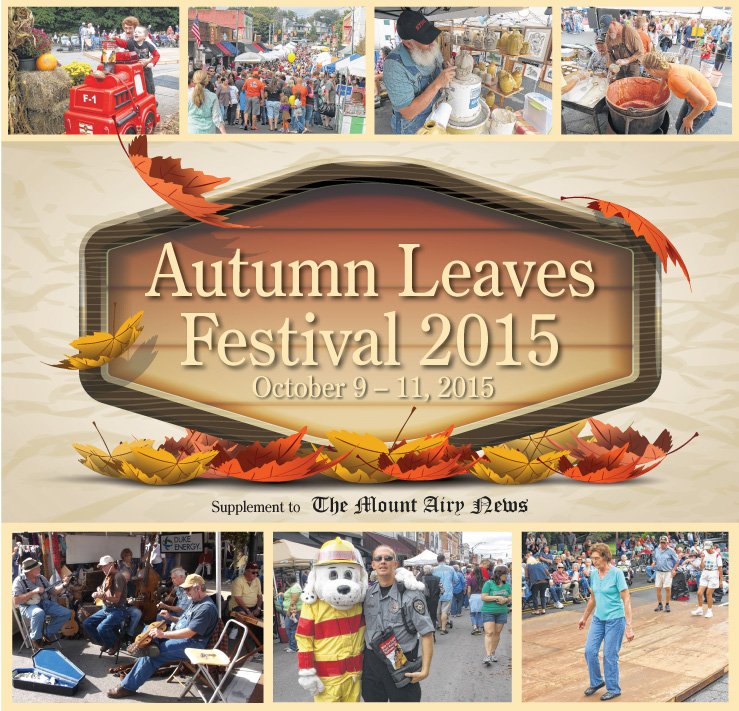 2015 Autumn Leaves
