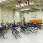 Beulah School reunion a success