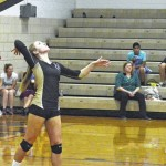 North Surry sweeps Eagles again