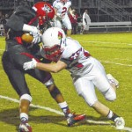 Marion and Scott propel Cardinals