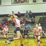 Surry Central outlasts East Surry in 3-2 victory