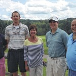 Shoals represented in golf tournament