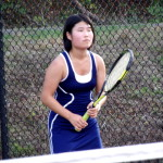 Mount Airy earns 20th tennis win, second in Northwest Conference against East Surry