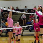 Lady Eagles take revenge victory over Mount Airy