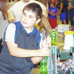 County schools holds science fair