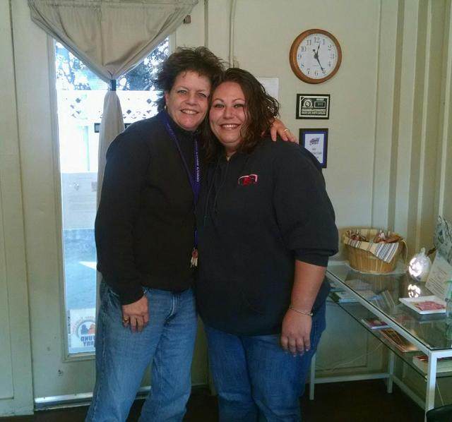 Mount Airy woman starts new life after graduating from Shepherd's House