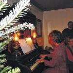Horne Creek to hold Christmas By Lamplight program