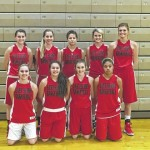 Gilley set to lead Lady Cards