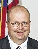 Van Tucker will run against Surry County Commissioner Paul Johnson