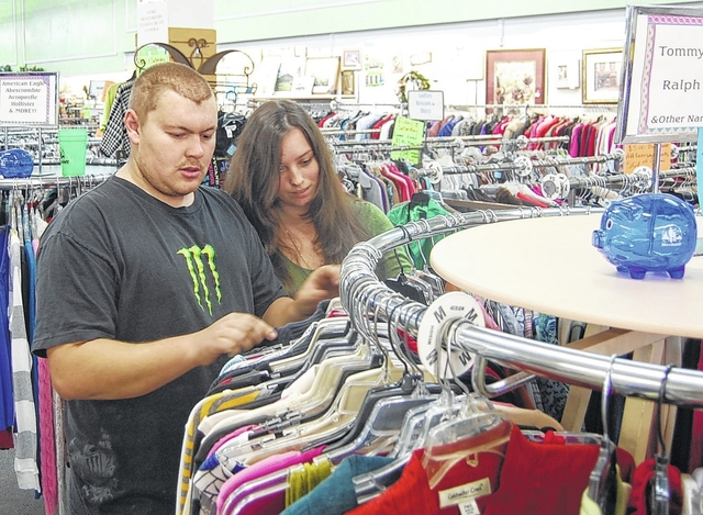 Mount Airy businesses see large sales on 'Black Friday'