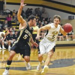 Surry Central opens basketball season with Alumni Night games