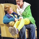 Elf the Muscial, Jr. opens Friday