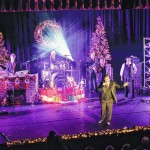 Christmas with the Embers set for Friday