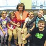 City officials teach school kids