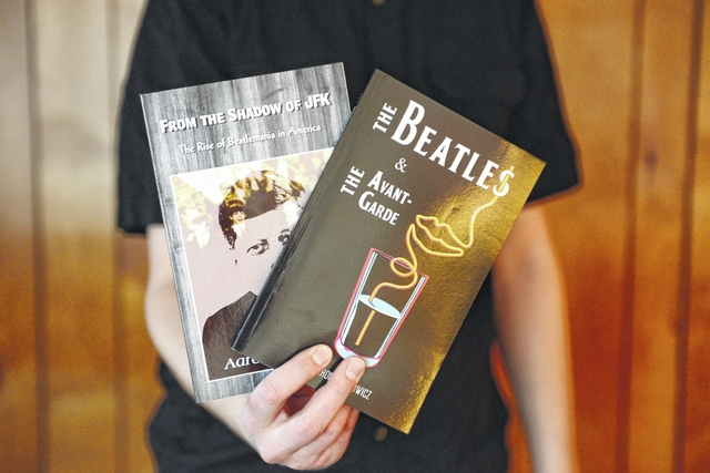 Beatles scholar to present at Mount Airy Public Library on Friday