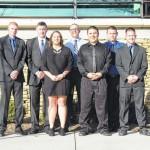 Surry graduates 18 BLET students