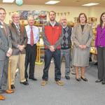 School board honors art winners