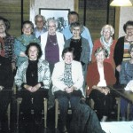 Copeland Class of 1953 has 62nd reunion