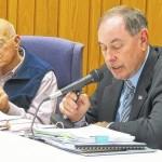 Board returns Yokeley to regional post