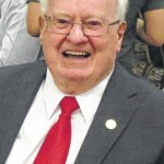 Former Mayor Jack Loftis dies