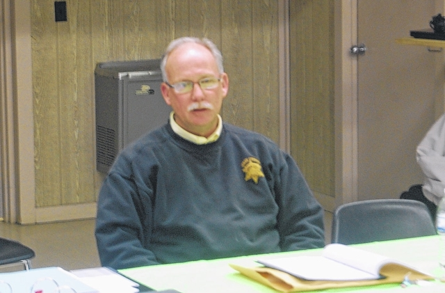 Mt. Airy News | Sheriff positions added