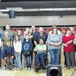 Surry Friends Of Youth bowling party