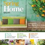 2016 Spring Home