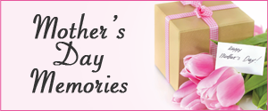Mother's Day Contest 2016