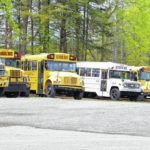 Schools want plan for garage expansion