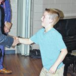 School art contest draws 200