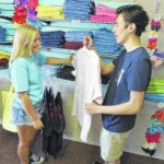 Teens launch business in city