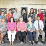 Schools award top volunteers
