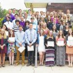 Armfield Foundation awards scholarships