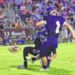 Mount Airy football duo headed to Vegas