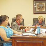 Dobson proposes increase to sewer fees