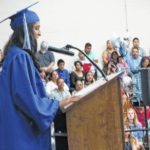 SECHS grads step into new lives