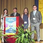 Interact Club travels to West Virginia